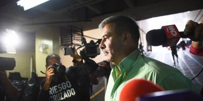 General Erick Melgar Padilla