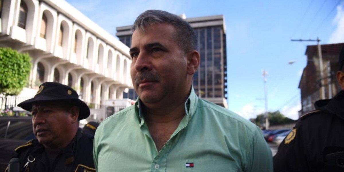Según informe de CSJ, el general Erick Melgar Padilla no goza del derecho de antejuicio