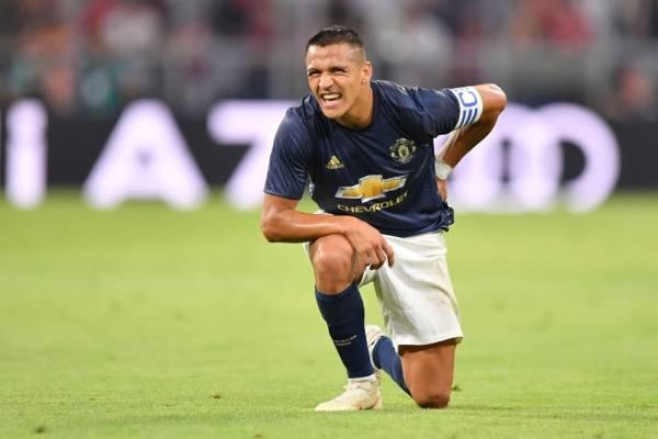 El gesto irónico de Mourinho tras una nueva derrota del Manchester United