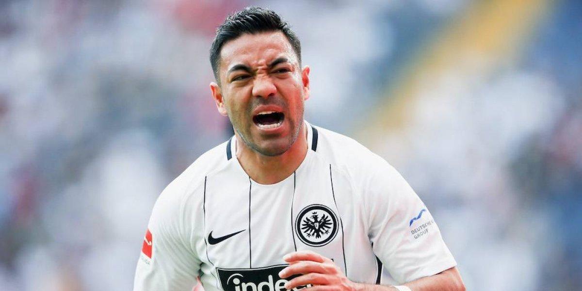 Marco Fabián no llegó al Fenerbahçe por cambios en contrato y no por lesión