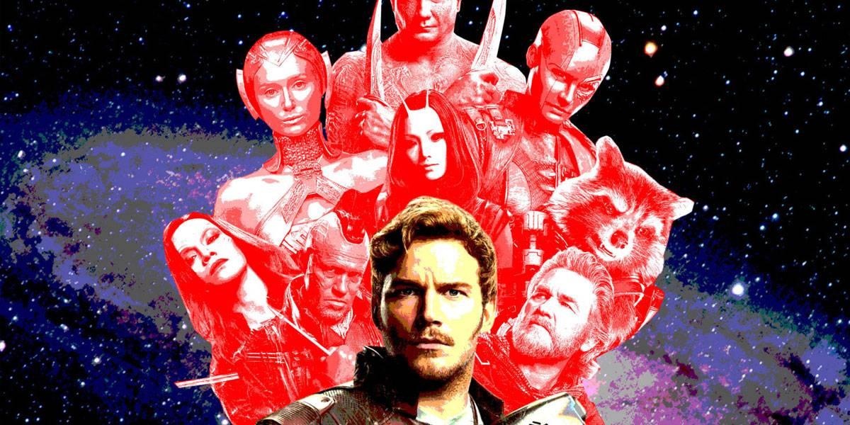 Crisis en Marvel: Disney suspende filmaciones de Guardians of the Galaxy Vol. 3