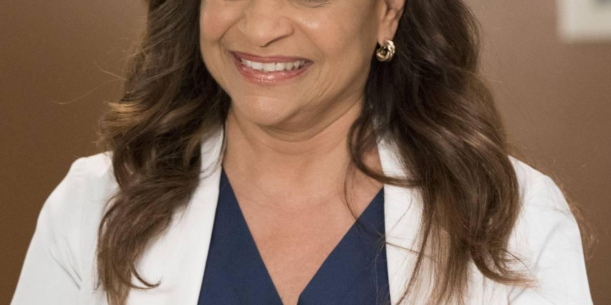 Grey's Anatomy: Debbie Allen revela que 15ª temporada será 'quente' e descreve o primeiro episódio em duas palavras