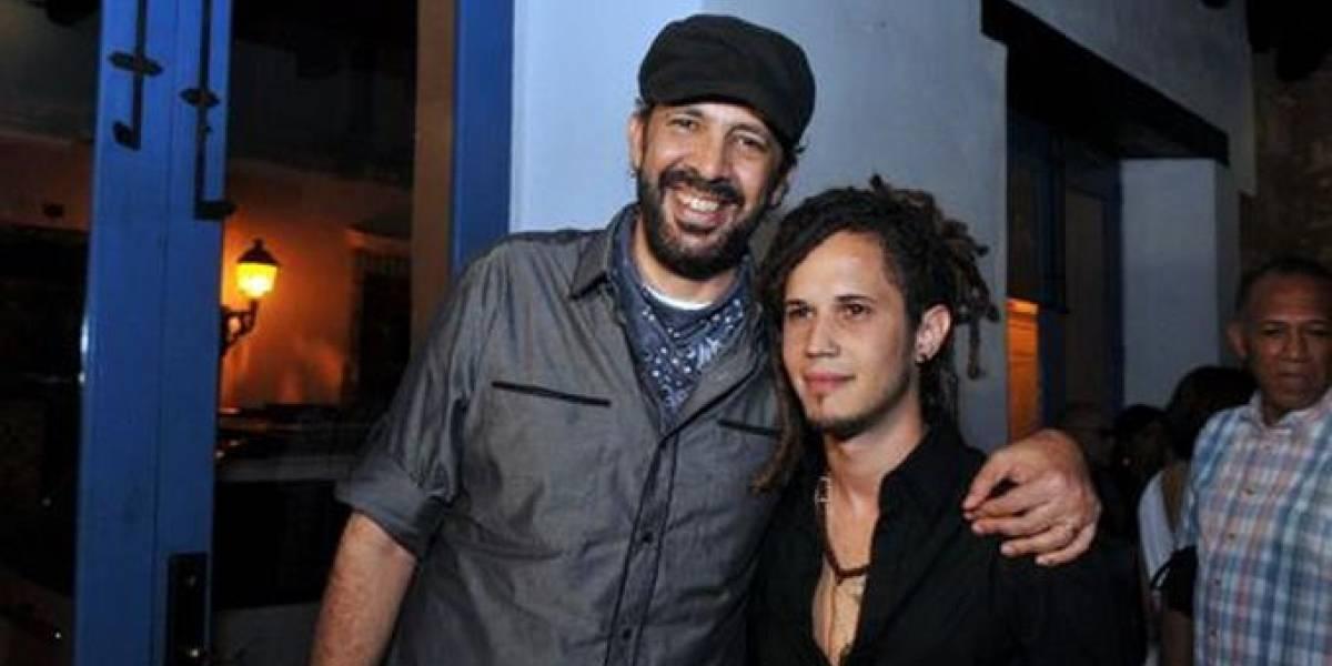 Juan Luis Guerra y Vicente García cantarán el sábado 1 de diciembre en Hard Rock Punta Cana