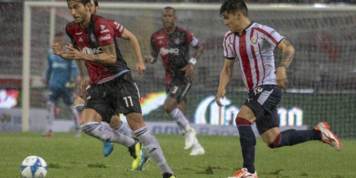 Atlas recupera lesionados luego del Clásico Tapatío