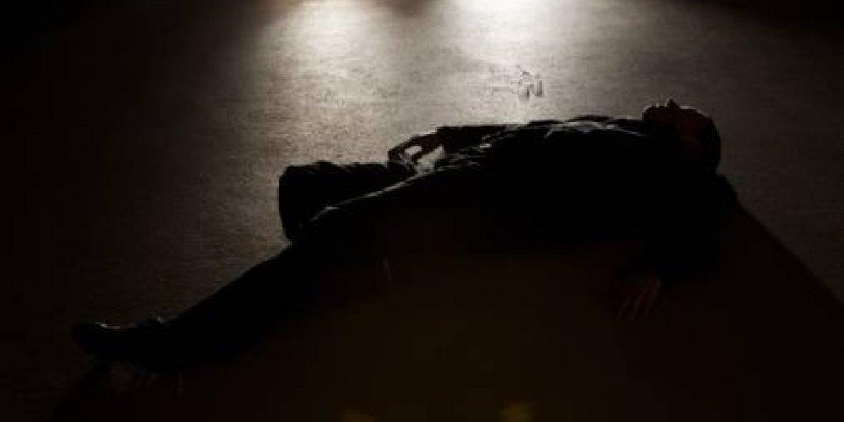Estudio: ¿Qué ves cuando estás cerca de morir?