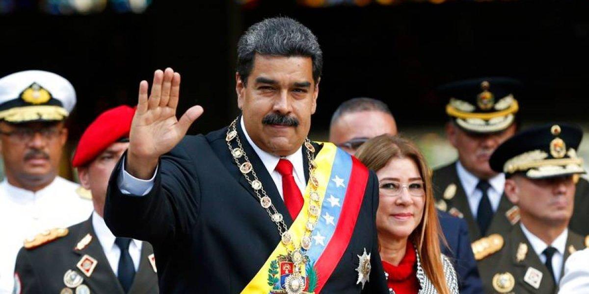 EE. UU. indaga a hijastros de Nicolás Maduro en proceso de malversación