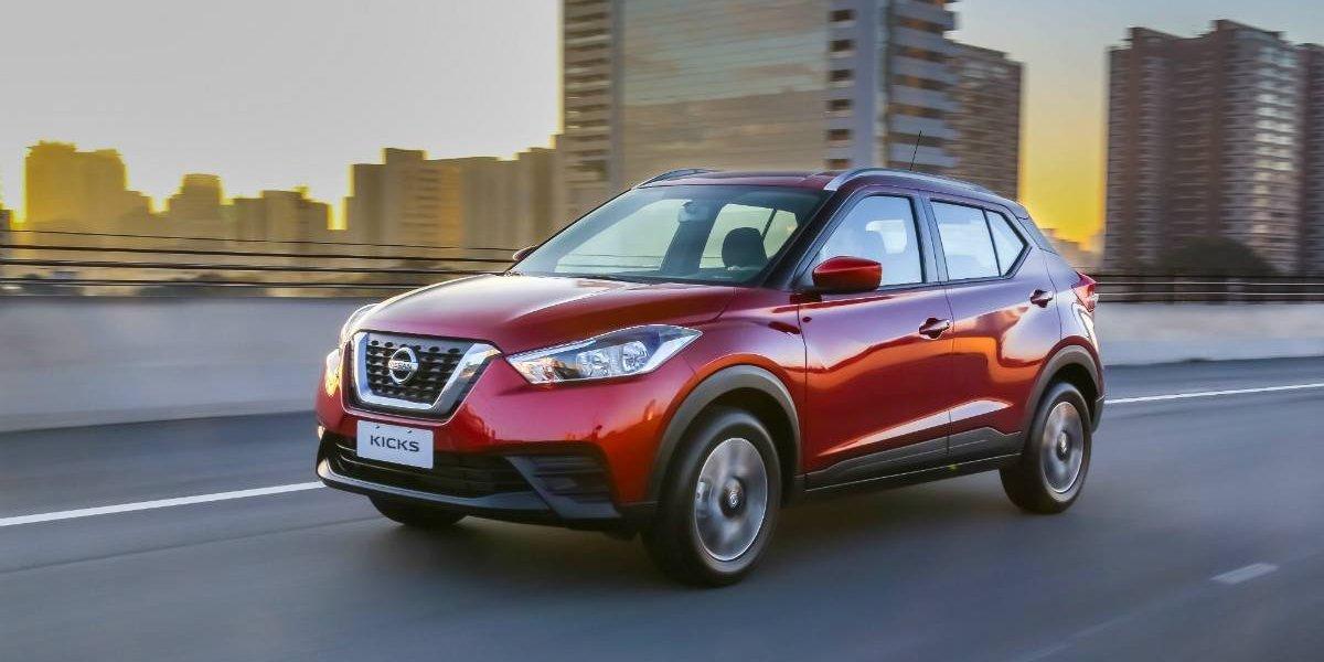 Eligen al Nissan Kicks como Mejor Compra de Brasil