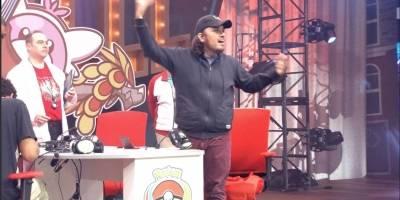 Paul Ruiz, es el campeón mundial de Pókemon Go