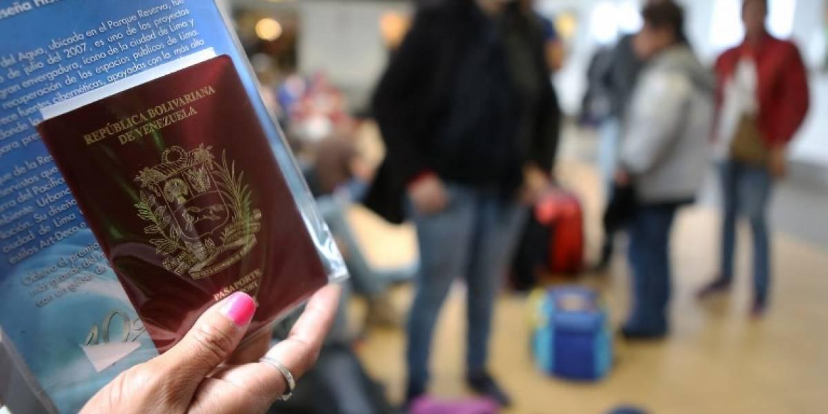 Colombia y Perú compartirán base de datos sobre migrantes venezolanos