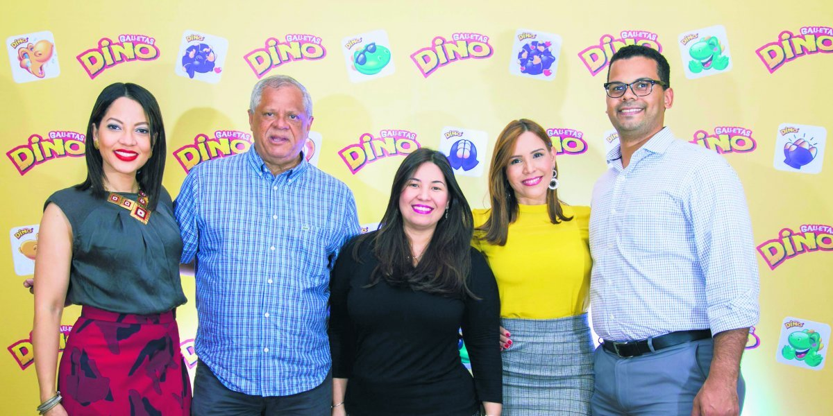 "#TeVimosEn: Galletas Dino realizan promoción de regreso a clases de ""Exprésalo con Dino Emojis"""