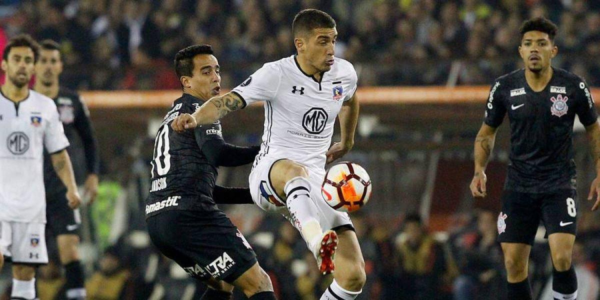 Le temen a Colo Colo: Corinthians cambió de planes y adelantó su concentración para la Libertadores