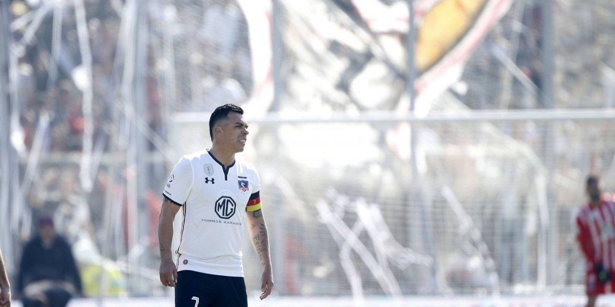 """Esteban Paredes le tira la pelota a Corinthians en la Libertadores: """"Son ellos los que tienen la presión"""""""
