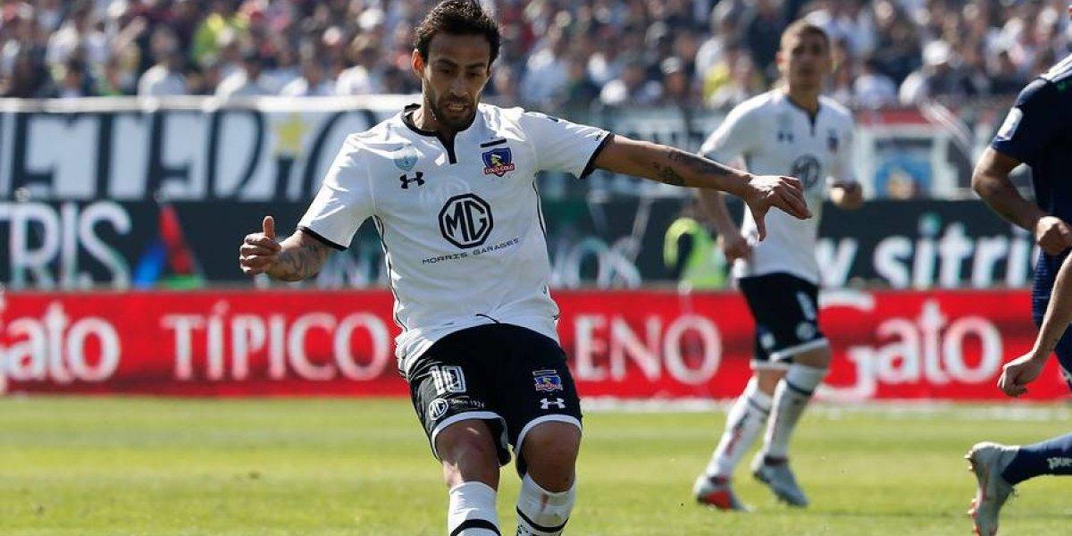 """Valdivia reitera críticas a la Intendenta: """"Me parece raro que pida sanciones deportivas, no le corresponde"""""""