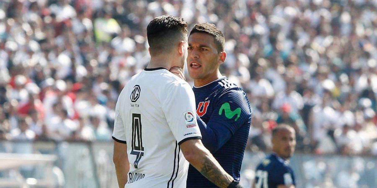 """El lamento de Isaac Díaz tras perder el Superclásico: """"Sentíamos que esta vez lo podíamos lograr"""""""