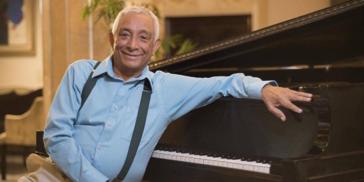 Este miércoles 29, mocanos rendirán homenaje al maestro Rafael Solano en conversatorio