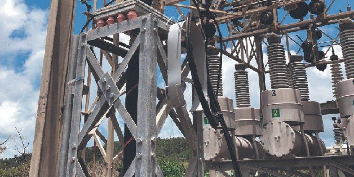 AEE nunca hizo pruebas a cable que energiza Vieques