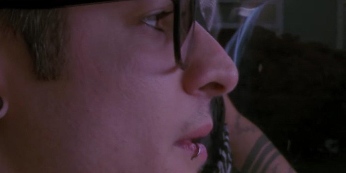 Documental plasma cambio de género de joven boricua