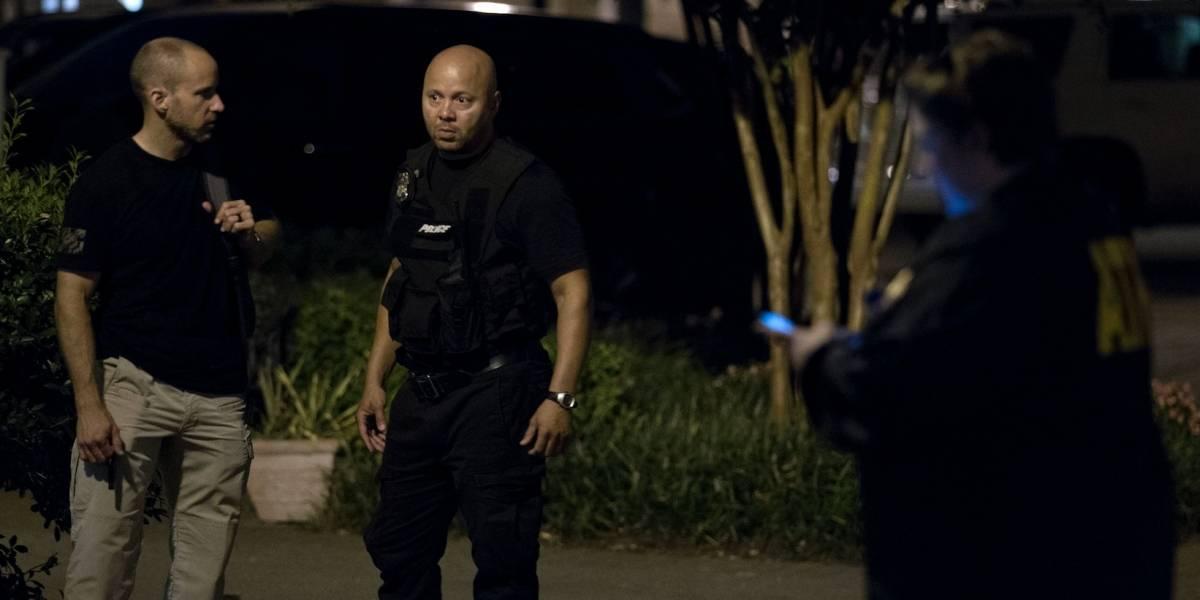 Sospechoso del tiroteo en torneo de videojuegos en Florida casi no hablaba con nadie