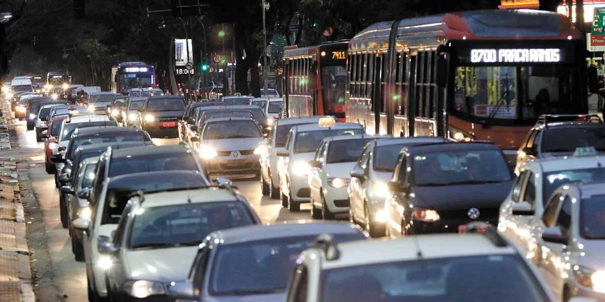 Avenida Rebouças terá ciclofaixa ligando Paulista à Faria Lima