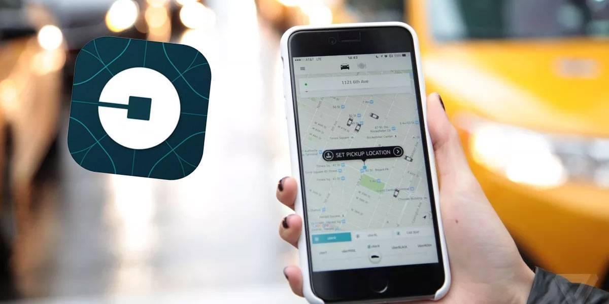 Uber tem 91 milhões de usuários no mundo