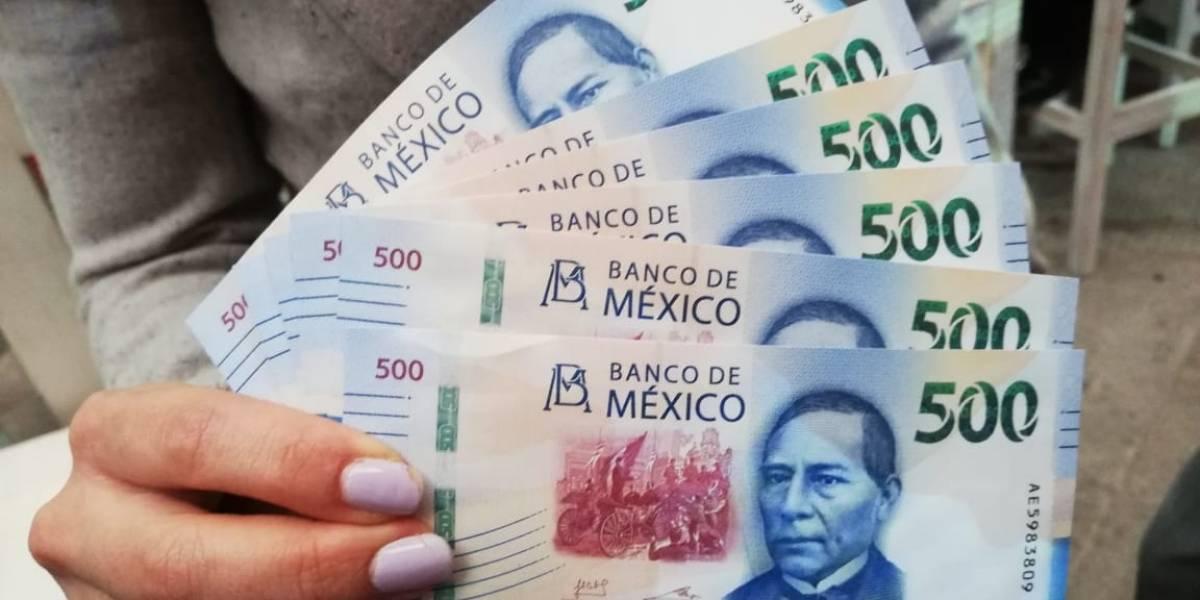 ¿Qué pasará con el billete de 20 pesos de Benito Juárez?