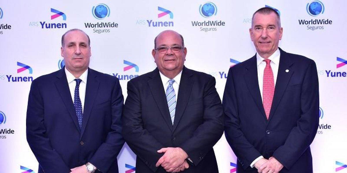 #TeVimosEn: Worldwide Seguros presenta nuevos planes y anuncia alianza con ARS Yunen