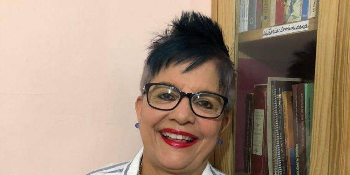 """Xiomarita Pérez: """"Día Mundial del Folklore no está en lista de la UNESCO"""""""