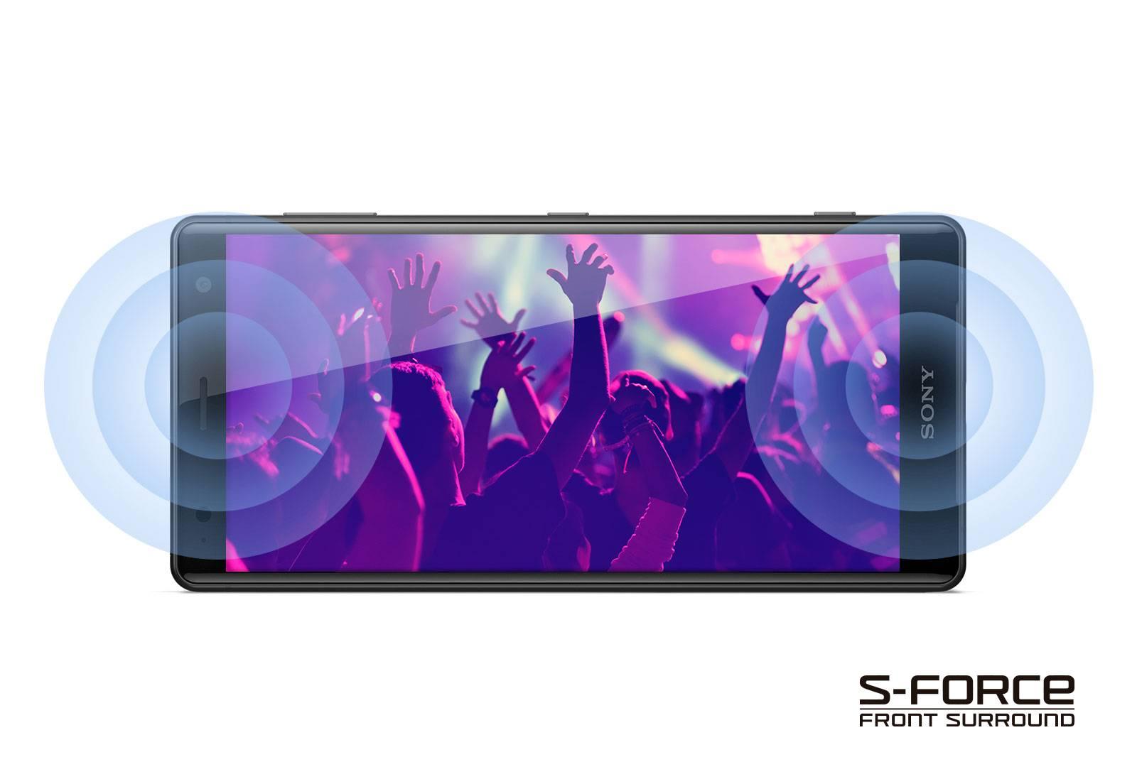 Sony son los únicos que te permiten usar Full HD en cámara lenta