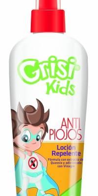Grisi y Grisi Kids tus nuevos aliados contra los piojos