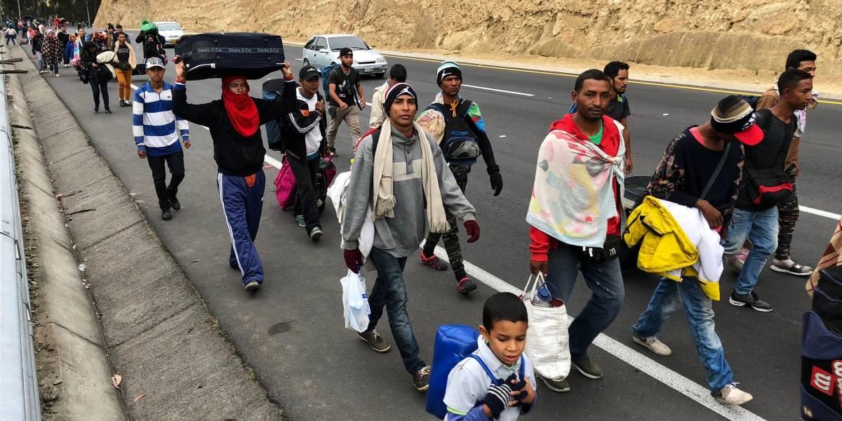 ONG oferece aulas de português e treinamento profissional online para refugiados venezuelanos