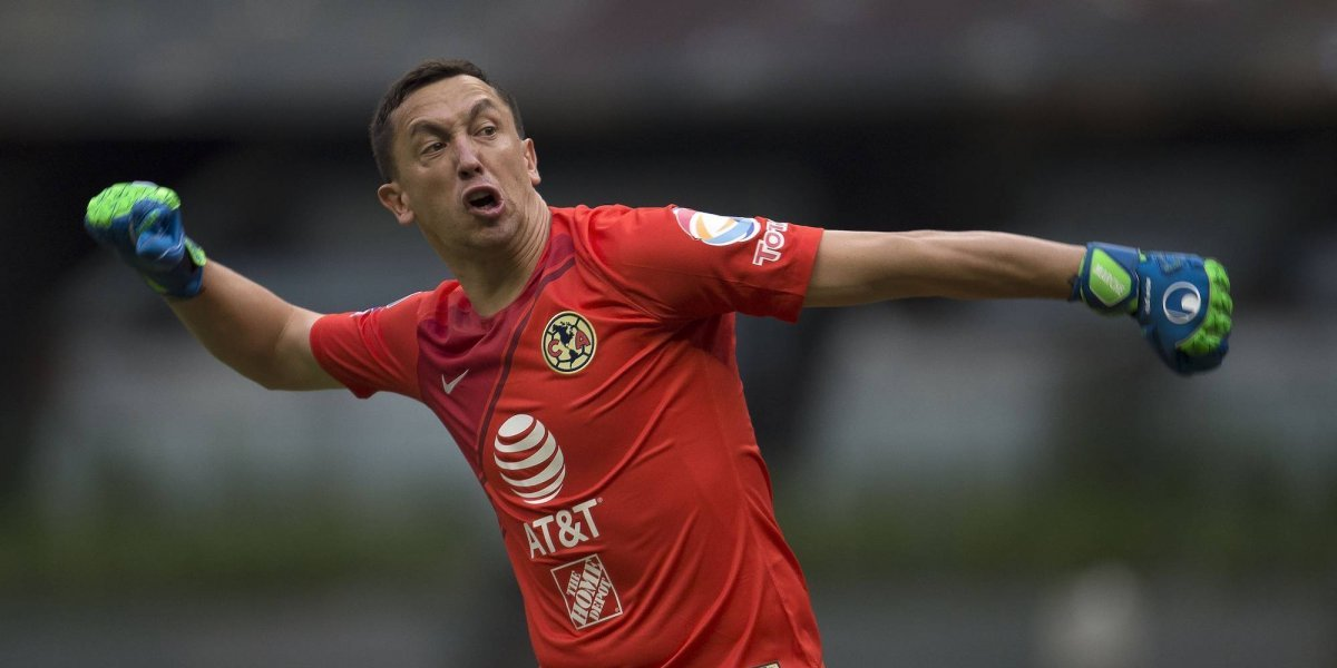 VIDEO: Agustín Marchesín trollea a Fernando Quitarte en vivo
