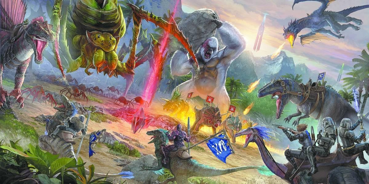 Febre de Battle Royale: 5 jogos para entender o gênero