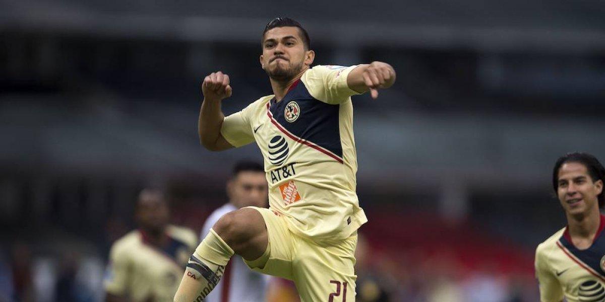 América amarra su pase a los octavos de la Copa MX