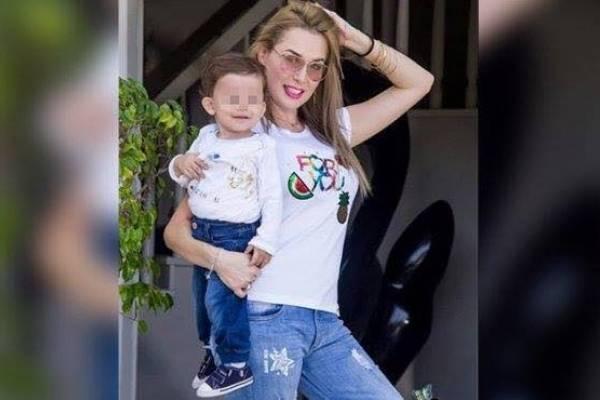 Modelo asesinada en Cúcuta