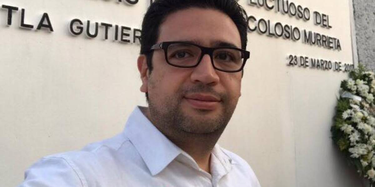 Senador electo detenido tiene audiencia en Chiapas