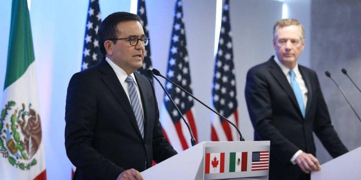 México enfrentaría adversidad sin acuerdo comercial con EU