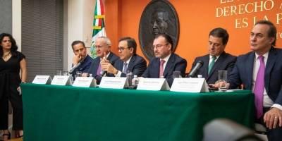 Acuerdo bilateral México-EUA