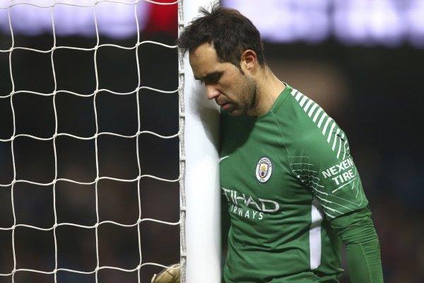 El chileno está en recuperación / imagen: AP