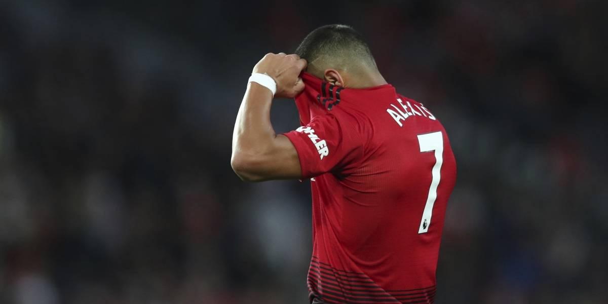 El arranque de pesadilla que han tenido los chilenos en la Premier League