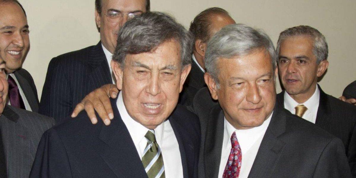 PRD acumula renuncia de 10 dirigentes nacionales en 29 años