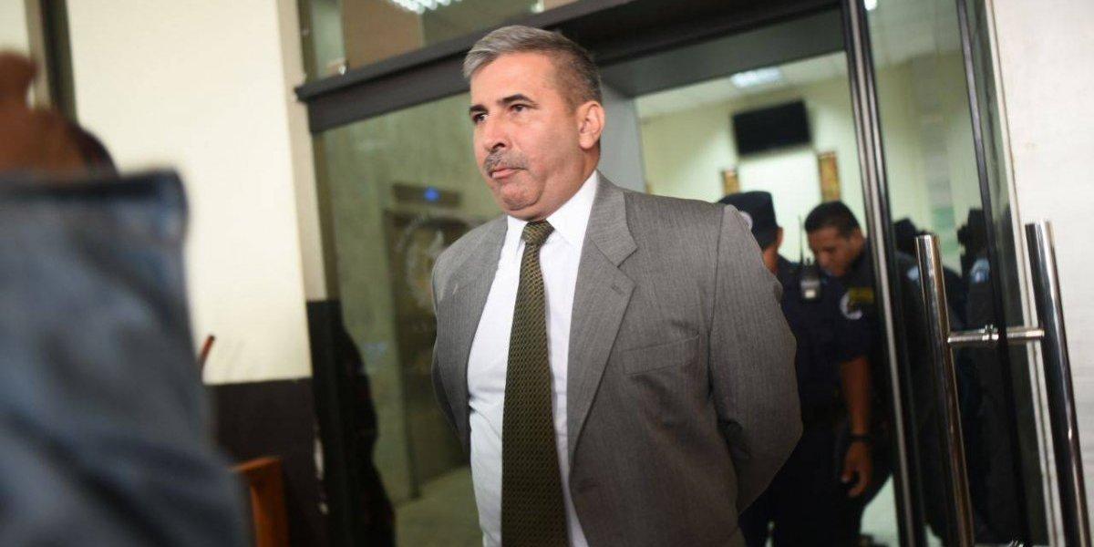 Juez solicita a CSJ y Ejército informes relacionados con Erick Melgar Padilla