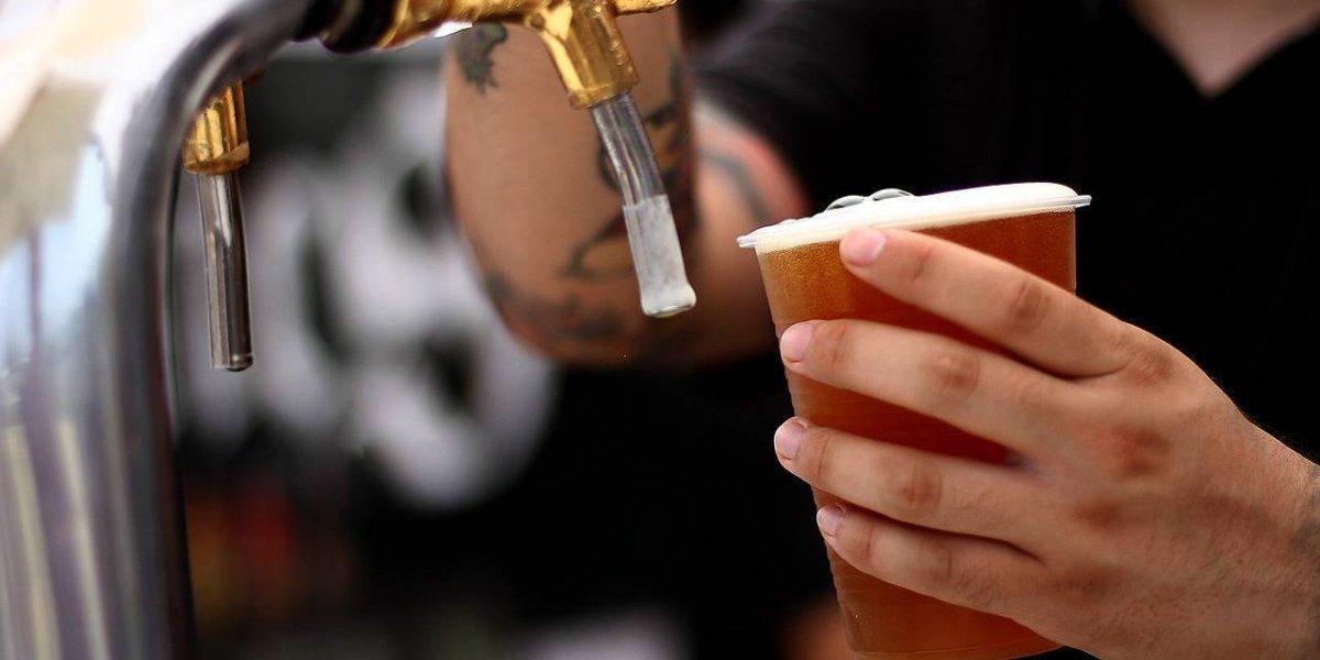 La salvación para muchos: científicos de la Universidad de Chile crearon un spray nasal para combatir el alcoholismo