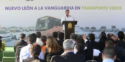 Movilidad en Nuevo León