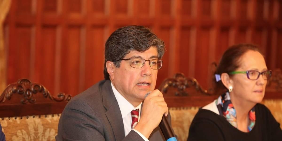Gobierno extendió emergencia en Carchi, El Oro y Pichincha por migración venezolana
