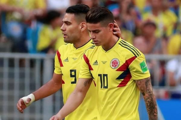 Carlos Antonio Vélez confirmó por qué James no fue convocado