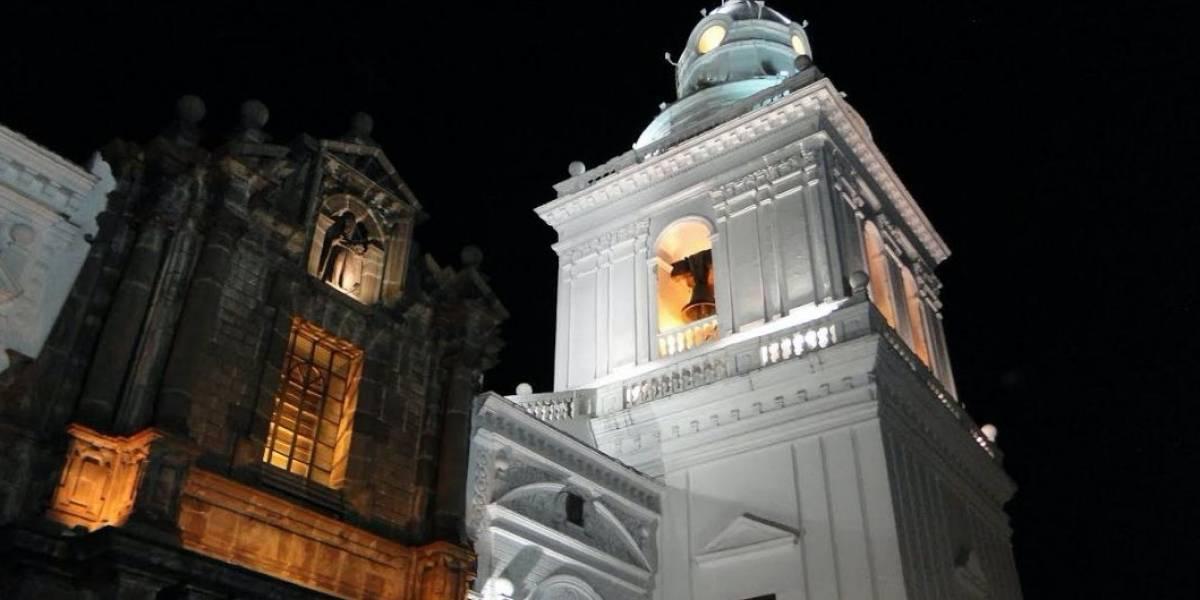 Quito prepara un concierto de campanarios en el Centro Histórico
