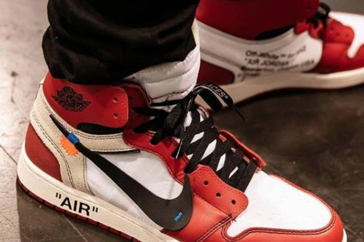 best sneakers 9e63c 6dd5f Sneakerheads  La fascinante subcultura de los coleccionistas de zapatillas  deportivas   Nueva Mujer