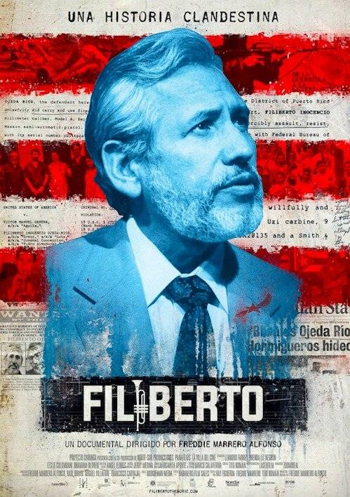 Filiberto Documental Poster