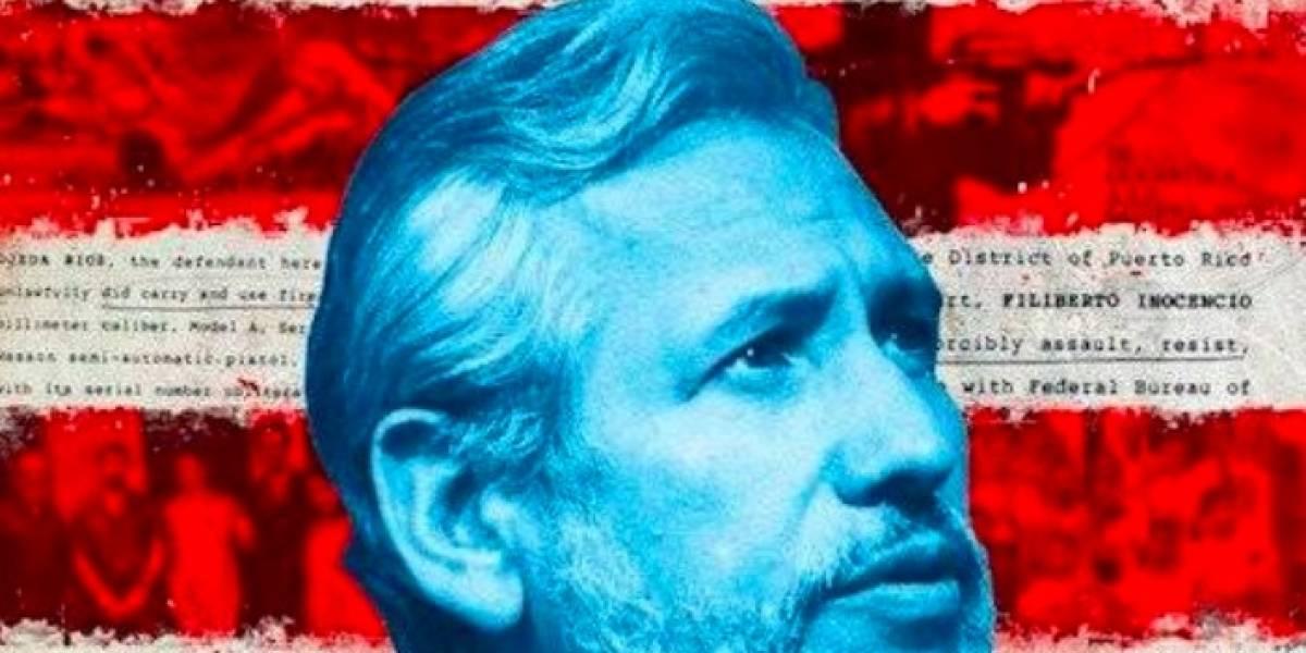 Documental 'Filiberto' nominado a Premio Iberoamericano de Cine Fénix