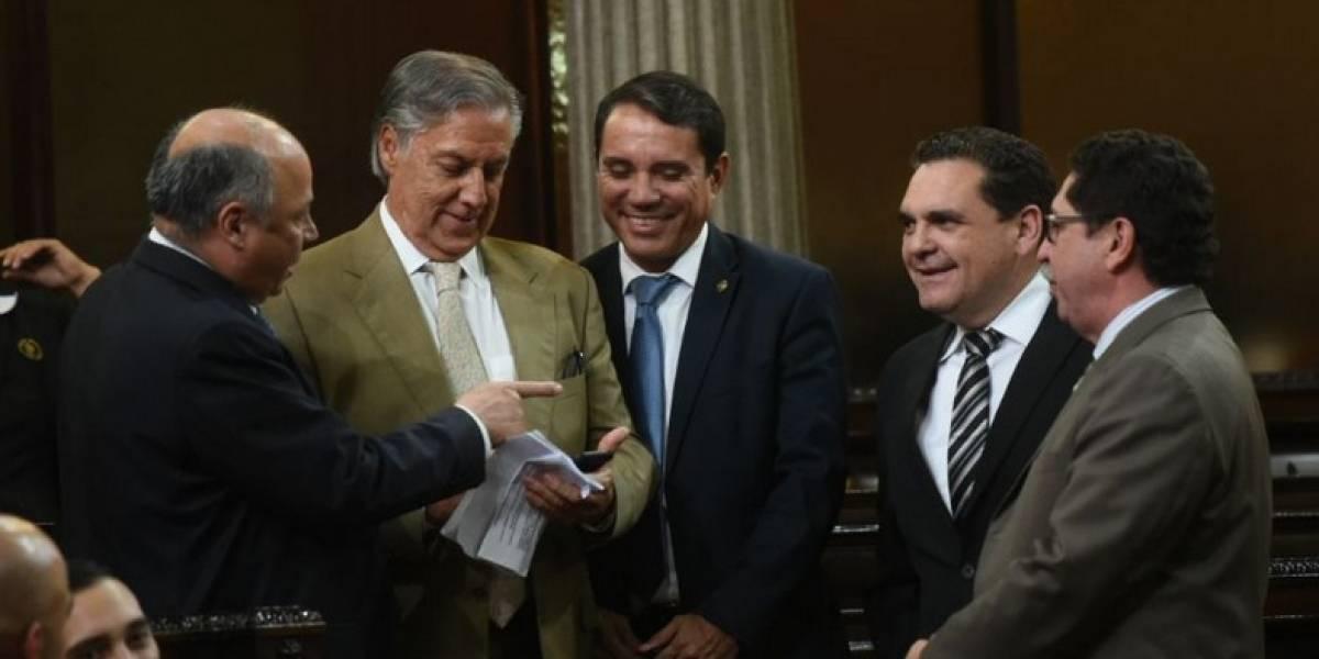 Pesquisidora, sin plazo para analizar retiro de inmunidad a Morales